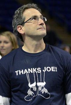 Thanks Joe!