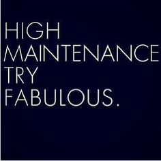 Try Fabulous!!  Abso