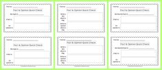 FREE Opinion Writing Unit of Study from The Curriculum Corner FREEBIE   blank books, mini-lesson