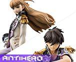 E2046.com - Heero Yuy & Relena Peacecraft
