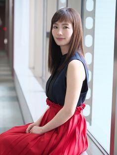 Pretty Woman, Yuri, Tulle, Japan, Actresses, Formal Dresses, Skirts, Yahoo, Beauty