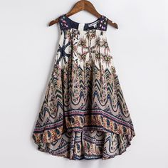 $27.89 (Buy here: https://alitems.com/g/1e8d114494ebda23ff8b16525dc3e8/?i=5&ulp=https%3A%2F%2Fwww.aliexpress.com%2Fitem%2FBaby-Girls-Summer-Dress-Kids-Print-Party-for-Children-Bohemian-Fashion-Clothes%2F32732649680.html ) Baby Girls Summer Dress Kids Print Party for Children Bohemian Fashion Clothes for just $27.89