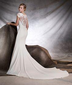 ONESI, Vestido Noiva 2017