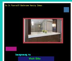 Gallery Website Do It Yourself Bathroom Vanity Ideas The Best Image Search
