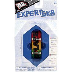 Tech Deck Expert Sk8 [Plan B]