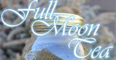 Penniless Pagan: Full Moon Tea: Emotional Well-being
