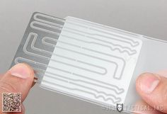 ITS Entry Lock Pick Card | ITS Tactical Store