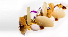Beatrice Guzzi Chef de Partie Restaurant 'Senzanome' Pinocchio's Pear