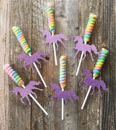 Magical Unicorn Party Favors Kids Will Actually Want Coolest unicorn party favor ideas for unicorn birthday party!Coolest unicorn party favor ideas for unicorn birthday party! Unicorn Party Bags, Rainbow Unicorn Party, Unicorn Themed Birthday Party, First Birthday Parties, First Birthdays, 5th Birthday, Kid Party Favors, Birthday Party Decorations, Wedding Favors