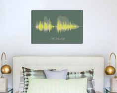 Cotton Anniversary Gift Anniversary Gift for Wife Sound Wave Art Canvas Soundwave Voice Art gift for wife 2 Year Anniversary Gift for Wife Cotton Anniversary Gift Soundwave Art Canvas Voice Art 2 Year Anniversary Gift, Cotton Anniversary Gifts For Him, Anniversary Message, Anniversary Gifts For Husband, Wedding Anniversary, Wedding Vow Art, Wedding Gifts, Personalized Gifts For Mom, Thing 1