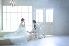 ハウススタジオ | スタジオプラン | 結婚写真/和装写真(前撮り)/フォトウエディングなら横浜のスタジオAQUA