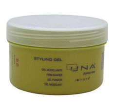 Una Styling Gel 16.9 oz $19.95  Visit www.BarberSalon.com One stop shopping for Professional Barber Supplies, Salon Supplies, Hair & Wigs, Professional Products. GUARANTEE LOW PRICES!!! #barbersupply #barbersupplies #salonsupply #salonsupplies #beautysupply #beautysupplies #hair #wig #deal #promotion #sale #una #styling #gel