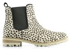 Dots boot