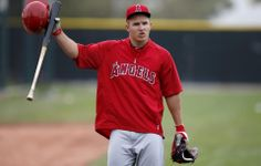 Trout, Angels agree to $1 million, 1-year contract - Yahoo Sports