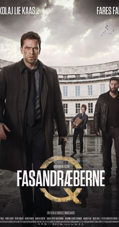 Directed by Mikkel Nørgaard.  With Nikolaj Lie Kaas, Fares Fares, Pilou Asbæk, Danica Curcic. The murder of young twins initially implicates a group of upper class students as the killers, though the case takes a turn or two from its starting point.