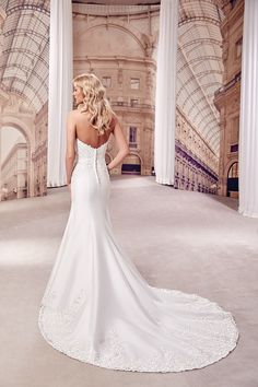 02f08240a3a Wedding Dress MD268. Outdoor Wedding DressWedding Dresses ...