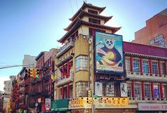 25 Things to Do, See, and Eat in Chinatown with Kids | MommyPoppins - Things to do in New York City with Kids