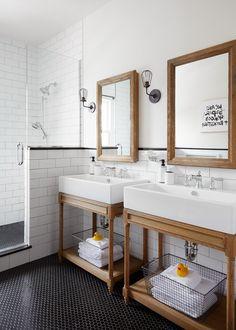 Kid's Bathroom | 2to5design