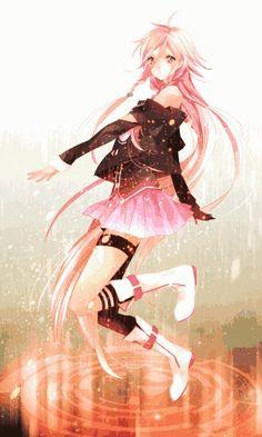 Vocaloid #IA