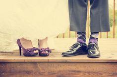 Such a cute idea! Photo by Sara C. #weddingphotographersmn #minneapolisweddingphotographers