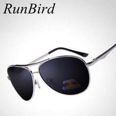 2017 Brand Designer Polarized Sunglasses Men Polaroid Goggle Sunglass Male Driving Sun Glasses for Men Oculos De Sol Gafas YJ020