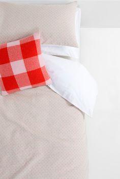Kids room - Gingham cushion - Countryroad