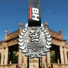 Maratón Internacional Tangamanga @ San Luis Potosí San Luis Potosí, México #HastaLaMetaSiempre