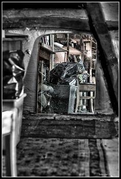De zolder sessie, door www.facebook.com/schuijrendesign