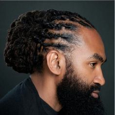 Loc Hairstyles For Men Locs With Taper His Locs Are Everything  Thirst Trap Aka My