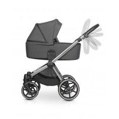 Riko Qubus 2019 - elegantní kombinovaný kočárek | Zelenazirafa.cz Baby Strollers, Children, Baby Prams, Young Children, Boys, Kids, Prams, Strollers, Child