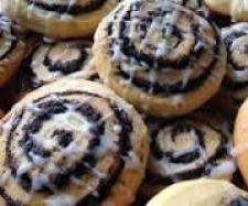 Rezept Mohnschnecken / Nussschnecken von Heimchen - Rezept der Kategorie Backen süß