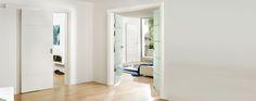 internal doors and sliding doors