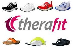 Rapid Promo's: Therafit Athletic Shoes Giveaway!