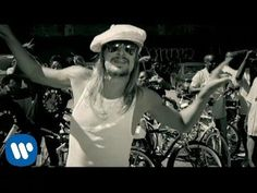 "Kid Rock - ""Roll On"" [OFFICIAL VIDEO] - YouTube"