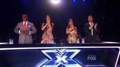 Kelly Clarkson - What Doesn't Kill You (Stronger) (Live on The X Factor ...