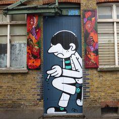 London Calling Blog   For Street Art Around London London   Page 2