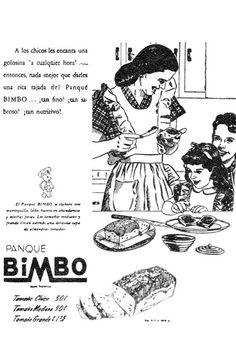 En 1949 cuando los textos importaban algo!! BIMBO