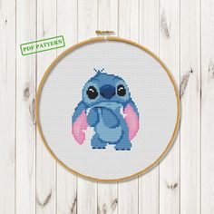 Cute modern Cross stitch baby pattern Baby nursery decor , Funny cross stitch ____Instant download pdf pattern only!____ The pattern will fit nicely in a 7x 7 frame/ 7 in hoop (or 17 cm x 17cm) on 14 count fabric Design area in stitches:98x98st fabric Aida (White) 14 count 11 colors DMC COUPON