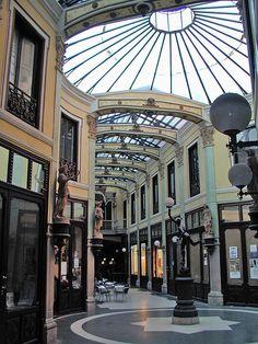 Valladolid Pasaje Gutierrez -