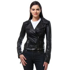 39 Best Leather Jackets India Images Cardigan Sweaters For Women