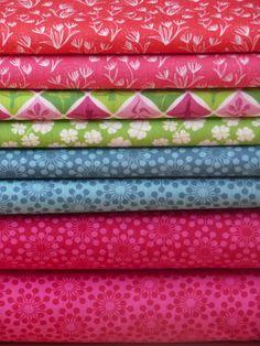Popeline Oeko-tex, (originals fabrics, all rights reserved). 1 meter : 20€ (www.motifs-et-cie.com) #fabrics