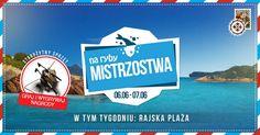 Mistrzostwa Rajska Plaża w Na Ryby https://grynank.wordpress.com/2015/06/06/mistrzostwa-rajska-plaza-w-na-ryby-2/ #gry #nk #naryby