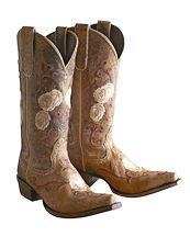 Ariat Corazon Western Boots