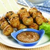 Badriyah Catering Pandaan Pasuruan: Resep Siomay Bakar Siomai, Indonesian Food, Indonesian Recipes, Dumpling, Potato Salad, Catering, Nasi, Potatoes, Snacks