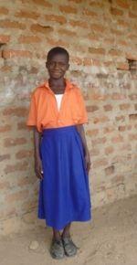 Nyafwono Sarah  9/30/2003  ID#: HGRP-86  Sponsor Now! Child Sponsorship, Kids Education, Children, Boys, Kids, Big Kids, Children's Comics, Sons, Kid