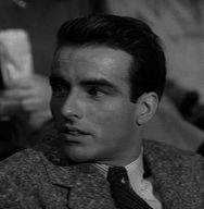 montgomery clift GIF