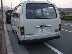 TOYOTA HIACE H20 Toyota Van, Toyota Hiace