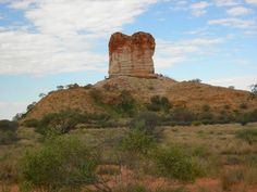 Chambers Pillar Monument Valley, Mount Rushmore, Trail, To Go, Wildlife, Australia, Mountains, Landscape, Places