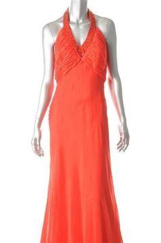 http://www.bonanza.com/listings/-925-Omg-Carmen-Marc-Valvo-Red-Beaded-Silk-Prom-Formal-Gown-Dress-6/105725081