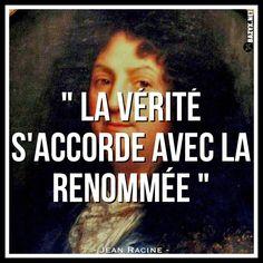 - Jean Racine -
